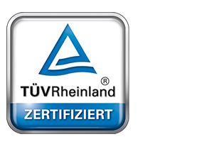 IT Forensic Windows Expert (TÜV Rheinland zert.)
